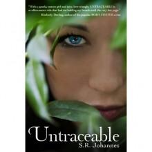 Untraceable (Nature of Grace, #1) - S.R. Johannes