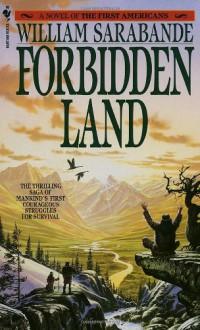 Forbidden Land - William Sarabande