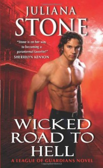 Wicked Road to Hell - Juliana Stone
