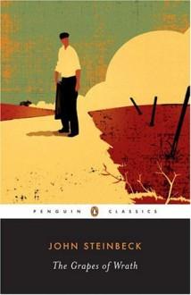 The Grapes of Wrath - Robert DeMott, John Steinbeck