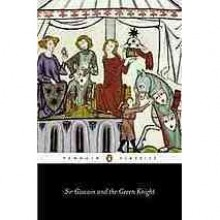 Sir Gawain and the Green Knight - Anonymous, J.A. Burrow