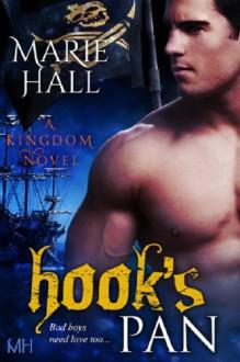 Hook's Pan - Marie Hall