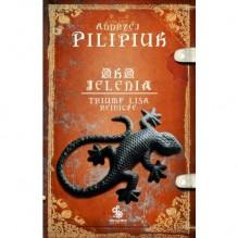 Triumf Lisa Reinicke - Andrzej Pilipiuk