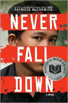 Never Fall Down -