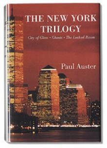New York Trilogy - Paul Auster