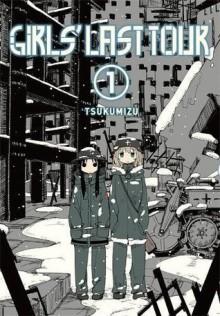 Girls' Last Tour, Vol. 1 - Tsukumizu