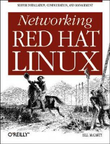 Networking Red Hat Linux - Bill McCarty