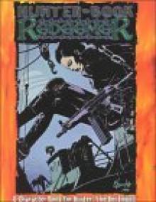 Hunter Book: Redeemer (Hunter Book) - Tim Dedopulos, Greg Stolze