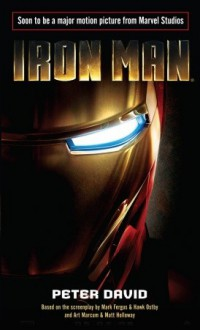 Iron Man - Peter David