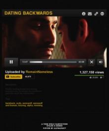 Dating Backwards - RemainNameless