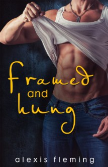 Framed & Hung - Alexis Fleming