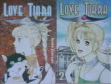 Love Tiara (1 - 2) - Kyoko Fumizuki