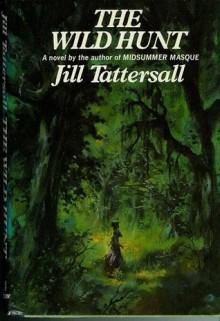 The Wild Hunt - Jill Tattersall