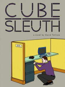 Cube Sleuth - David Terruso