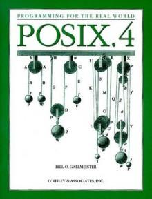 Posix.4 Programmers Guide - Bill Gallmeister
