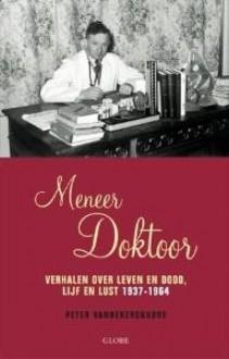 Meneer Doktoor - Peter Vandekerckhove
