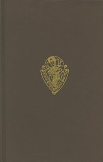Amis and Amiloun - Macedward Leach