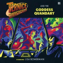 Bernice Summerfield: The Goddess Quandry - Andy Russell