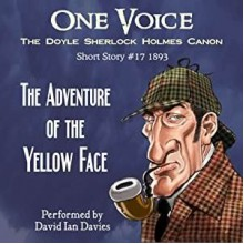 The Adventure of the Yellow Face - Arthur Conan Doyle