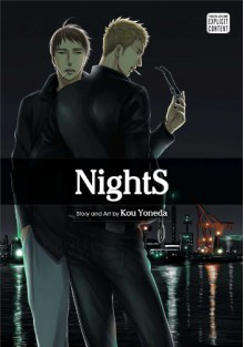 NightS - Kou Yoneda