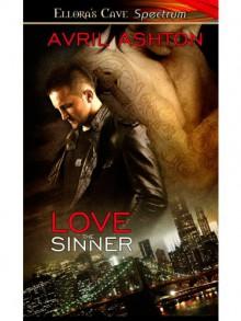 Love the Sinner - Avril Ashton