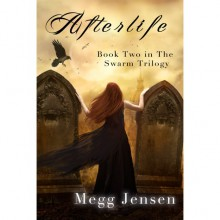 Afterlife - Megg Jensen