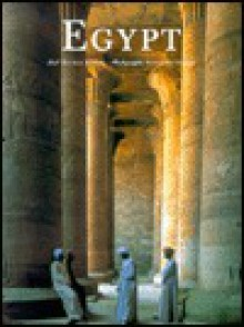 Egypt: The Heart of the Orient - Michele Lasseur, Sylvain Grandadam