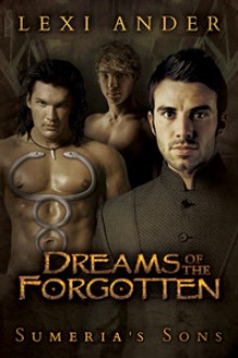 Dreams of the Forgotten - Lexi Ander