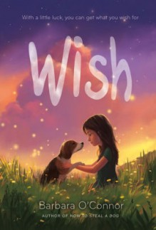 Wish - Barbara O'Connor