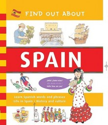 Find Out about Spain - Duncan Crosbie