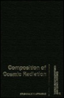 Composition of Cosmic Radiation - Krishna Apparao