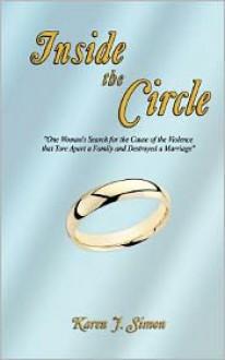 Inside the Circle - Karen J. Simon
