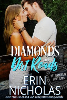 Diamonds and Dirt Roads - Erin Nicholas