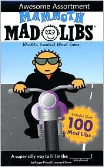 Mammoth Mad Libs - Penguin Group USA Inc.
