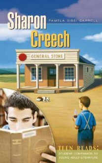 Sharon Creech - Pamela Sissi Carroll