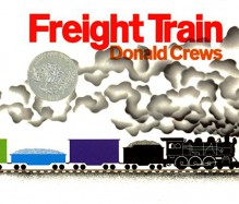 Freight Train - Donald Crews, Donald Crews