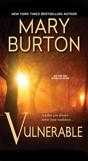 Vulnerable - Mary Burton