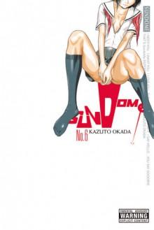Sundome, Vol. 6 - Kazuto Okada
