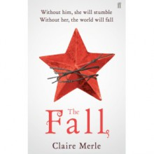 The Fall (The Glimpse, #2) - Claire Merle