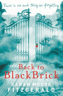 Back to Blackbrick - Sarah Moore Fitzgerald
