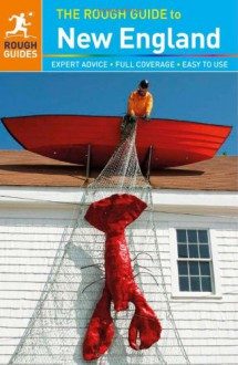 The Rough Guide to New England - Stephen Keeling