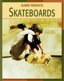 Skateboards - Robert Green