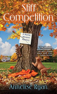 Stiff Competition - Annelise Ryan