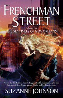 Frenchman Street - Suzanne Johnson