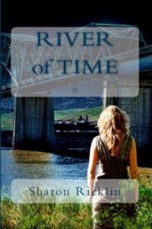 River of Time - Sharon Ricklin