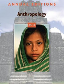 Annual Editions: Anthropology 09/10 - Elvio Angeloni