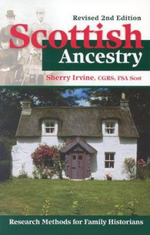 Your Scottish Ancestry - Sherry Irvine
