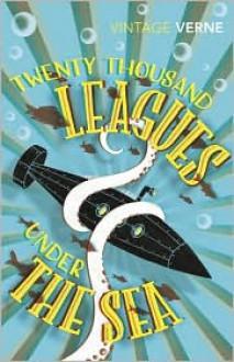 Twenty Thousand Leagues Under the Sea - Jules Verne