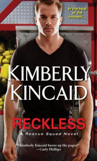 Reckless - Kimberly Kincaid