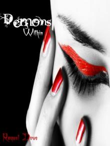 Demons Within - Raquel Dove